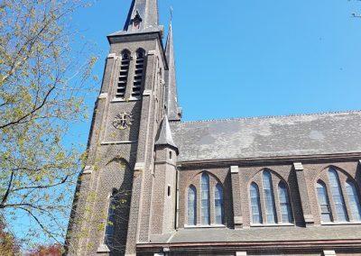 Lourdes-Oostakker