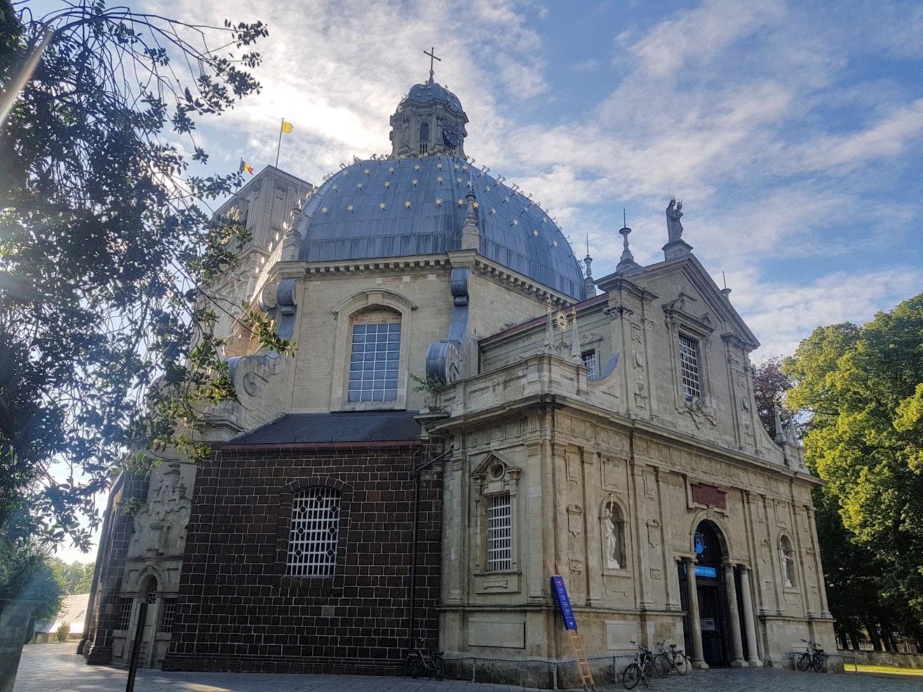 Via Monastica Averbode
